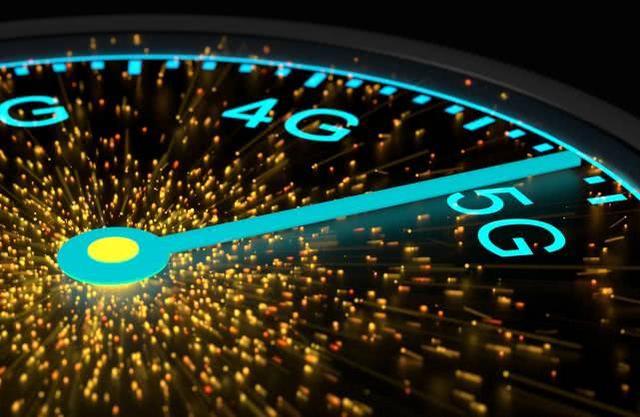redes 5g mayor velocidad