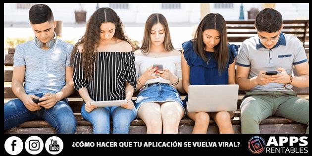 Como hacer que tu App sea viral