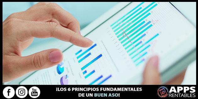 Principios fundamentales de un buen ASO