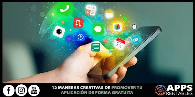 Como promover tu app de forma gratuita