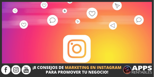 Como hacer marketing en instagram para promover tu negocio