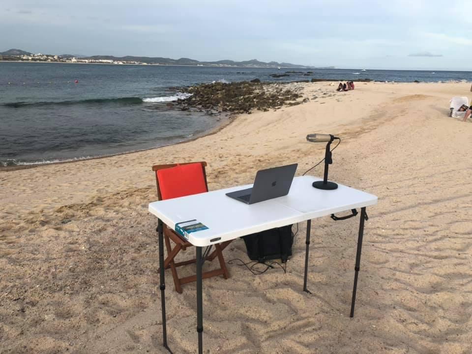Oficina de Apps Rentables en la Playa
