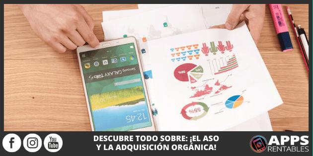 ASO y Adquisición Orgánica de usuarios móviles