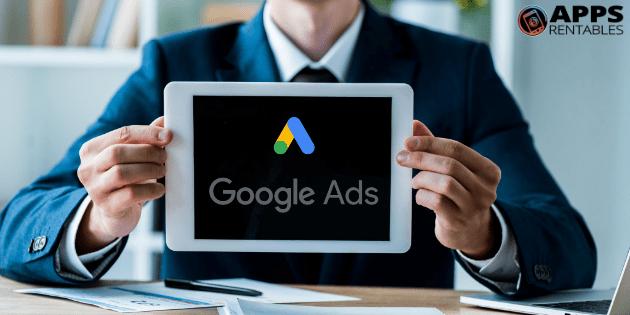 Anunciarse en Google Ads
