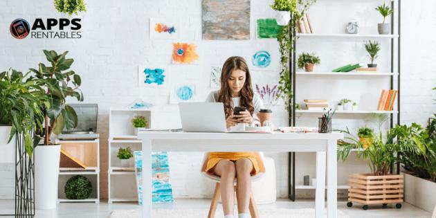 Cómo ser más productivo al trabajar desde casa