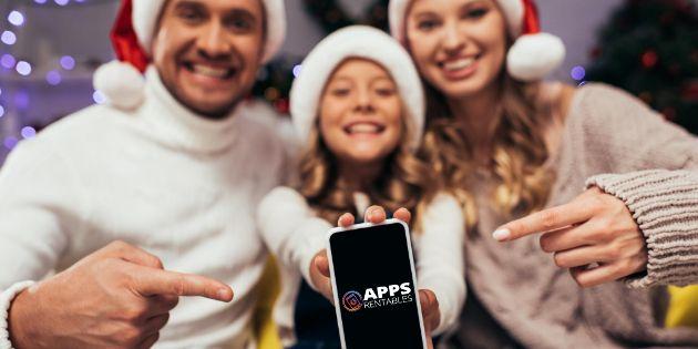 Como tener tu apps lista para navidad