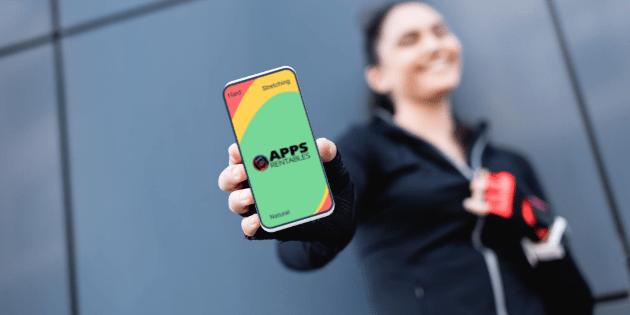 Mapas de calor para apps moviles