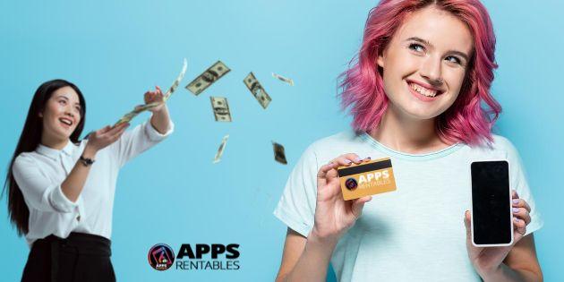Cómo se hace dinero con apps gratuitas