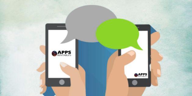 Todo sobre los mensajes en la App