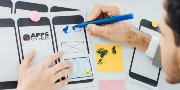 Mejores practicas de diseño de aplicaciones moviles